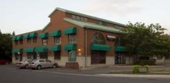Place D'Armes Building